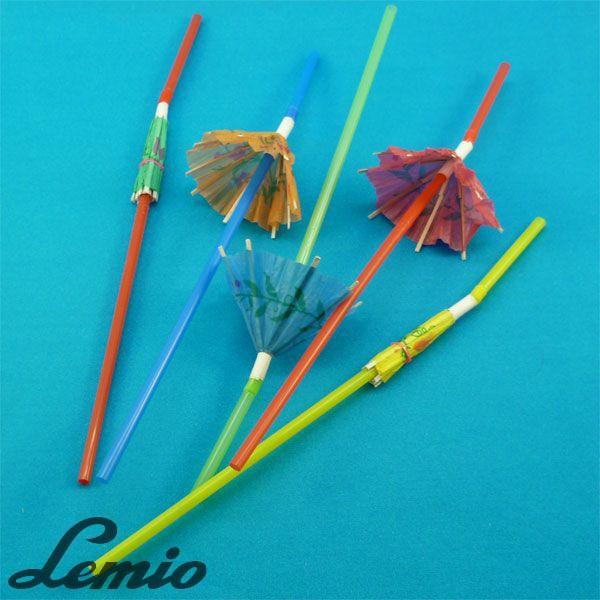 трубочки с зонтиками фото вафельные картинки